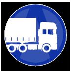 General haulage logo