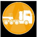 Heavy Haulage logo
