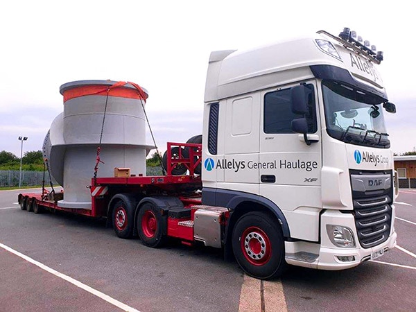 Turnkey solutions for your oil and gas transportation and installation needs