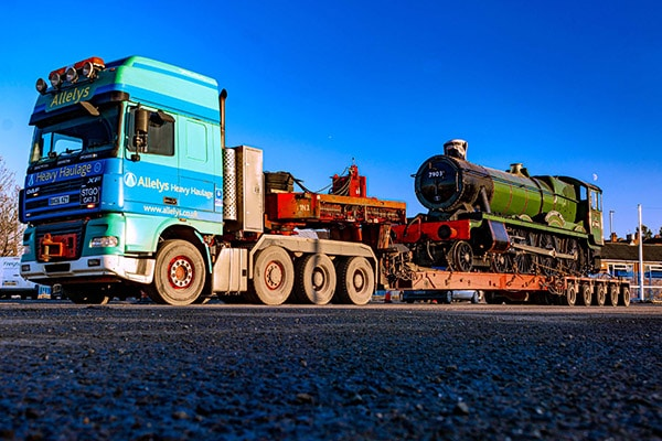 Servicing any rail contracts from heritage projects to major infrastructure projects such as HS2