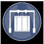 Industrial Plant logo