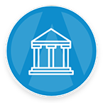 Museums and Heritage logo