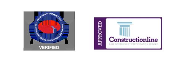RISQS abd Constructionline verified